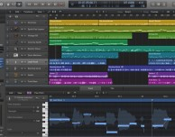Apple aggiorna Logic Pro X e MainStage 3
