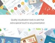 Infographics: template già pronti per le illustrazioni Keynote