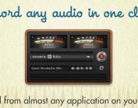 Piezo: ottimo audio recorder si aggiorna e abbandona Mac App Store