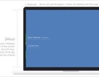 PixelScheduler: impegni giornalieri sempre in primo piano
