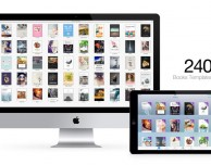 Themes for iBooks Author: 240 modelli da utilizzare per la pubblicazione dei propri libri