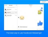 FreeChat: app di terze parti che porta Facebook Messenger su Mac