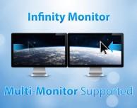 Giveaway Of The Week: 4 copie gratuite per Infinity Monitor[CODICI UTILIZZATI CORRETTAMENTE]