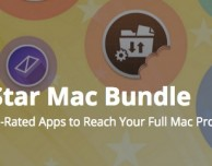 The 2016 All-Star Mac Bundle: 11 app a soli 25 dollari