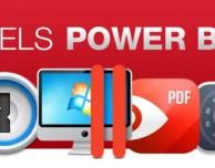 Parallels Power Bundle: se acquisti Parallels Desktop 11, ricevi 7 app gratuitamente