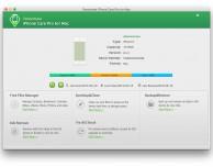 iPhone Care Pro di Tenorshare, un valido sostituto di iTunes