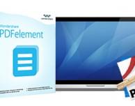 PDFElement, completo PDF Editor per Mac