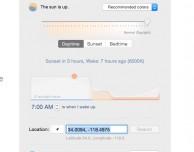 Night Shift su Mac grazie al tool gratuito Flux