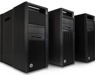 HP presenta la nuova serie di workstation Z e le soluzioni per la realtà virtuale