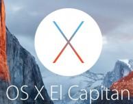 Apple rilascia OS X 10.11.5 beta 4 agli sviluppatori