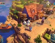 """Oceanhorn, il gioco in stile """"Zelda"""" approda su Mac App Store"""