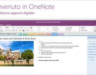 Aggiornamento per OneNote di Microsoft