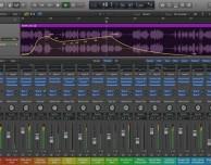 Apple rilascia una nuova versione di Logic Pro X