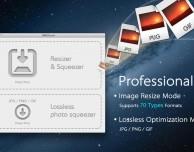 IMAGEmini: ridimensionare le immagini su Mac