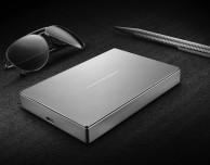 LaCie presenta il Porsche Design Mobile Drive USB-C