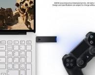 Disponibile l'adattatore Sony per utilizzare il DualShock della PlayStation su Mac