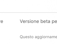 Apple rilascia macOS 10.12 Sierra Developer Preview 4!