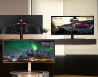 LG presenta i nuovi monitor per Mac – IFA 2016