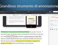 PDF Expert 2 disponibile su Mac App Store