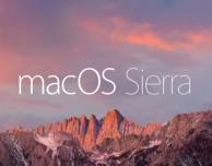 macOS Sierra 10.12.1 è ora disponibile pubblicamente per il download!