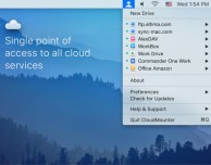 CloudMounter disponibile a soli 0,99 Euro