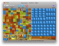 GrandPerspective: tool gratuito per visualizzare graficamente l'allocazione dello spazio del disco