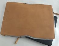 Mujjo Folio Sleeve per MacBook 13″: eleganza e stile in un unico prodotto