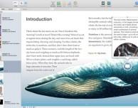 Nuovo aggiornamento per iBooks Author