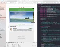 Apple rilascia Xcode 8.1 con il supporto alla Touch Bar