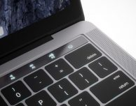 'Magic Toolbar', è questo il nome del nuovo pannello OLED sulle tastiere dei MacBook?