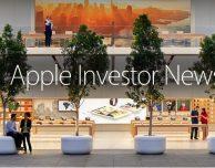 Apple annuncia i risultati del quarto trimestre: venduti 4.8 milioni di Mac