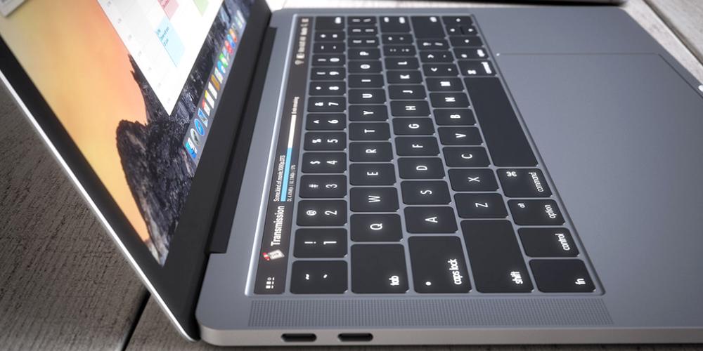 I nuovi MacBook saranno presentati il 27 ottobre?