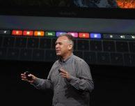 """Phil Schiller: """"Vendite record per i MacBook Pro, e sul lettore di SD card…"""""""