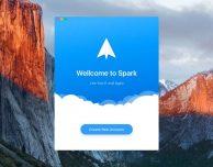 Spark, il client mail di Readdle, arriva su Mac!