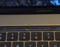 Doom viene fatto girare sulla Touch Bar dei nuovi MacBook Pro