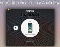 Waltr 2: la nuova applicazione per il trasferimento dati su iPhone e iPad