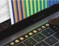 Come fare gli screenshot della Touch Bar sui MacBook Pro 2016