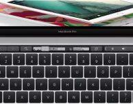 Protezione Integrità di Sistema (SIP) disattivata su alcuni MacBook Pro 2016