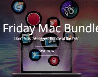 The Black Friday Mac Bundle 2.0: PDF Expert, TripMode e tanti altri ad un prezzo stracciato