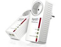 FRITZ!Powerline 1220E di AVM è ora disponibile anche in Italia