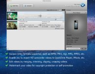Video Converter – Tenorshare: convertitore video compatibile con moltissimi formati