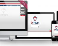 Bman, un completo ERP cloud per Mac
