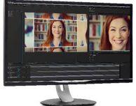 Philips presenta il nuovo monitor 4k compatibile con i MacBook Pro