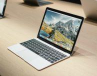 Apple punta sugli schermi OLED per i prossimi MacBook