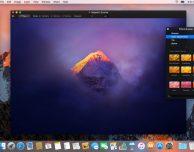Pixelmator ora compatibile con macOS Sierra e Touch Bar