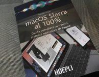 """Abbiamo letto """"macOS Sierra al 100%"""", il libro che spiega tutti i segreti di Sierra"""