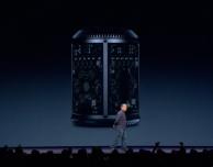 """Tim Cook: """"Abbiamo in cantiere grandi cose per i nostri computer dekstop"""""""