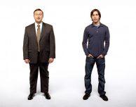 """La storia degli spot """"Get a Mac"""" raccontata dagli scrittori e attori"""