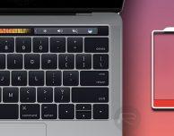 Problemi alle batterie di alcuni MacBook Pro 2016