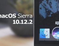 Apple rilascia macOS Sierra 10.12.2